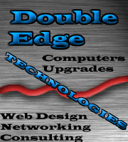 CLICK HERE to view Double Edge Technologies