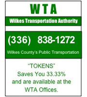 CLICK HERE to view Wilkes Transportation Authority